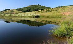 Mt Paiko lake, Macedonia Greece