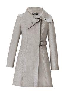 El abrigo perfecto
