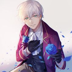 Find images and videos about anime, anime boy and mystic messenger on We Heart It - the app to get lost in what you love. Mystic Messenger Unknown, Mystic Messenger Game, Messenger Games, Mystic Messenger Characters, Mystic Messenger Fanart, Jumin X Mc, Saeran Choi, Anime Lindo, Mystique