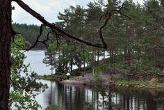 Teijon retkeilyalue ja Matildanjärvi www.luontoon.fi