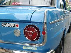 Nissan Prince Skyline 1967