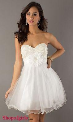short prom dress prom dress
