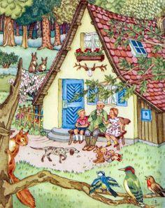 ilclanmariapia: illustrators-kids