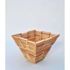 Jenga Blocks, Wooden Blocks, Popsicle Stick Crafts, Craft Stick Crafts, Fun Diy Crafts, Paper Crafts, Block Craft, Lego Duplo, Kids And Parenting