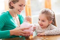 Teaching Kids About Moneyarticle from Regions Bank