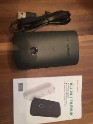 RAVPower kabelloser SD Kartenleser, wireless Router: Amazon.de: Computer & Zubehör