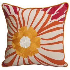 Jovi Home Gloria Decorative Pillow