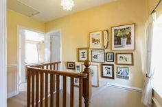 Check out this property for sale on Rightmove! Take The Stairs, Pretty Bedroom, Ideas Para, Property For Sale, Bedrooms, Gallery Wall, Cottage, Houses, Home Decor