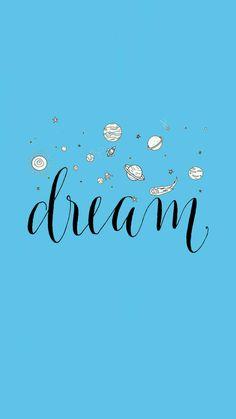 Dream/ sonho 💙 Made for me / feito por mim💙