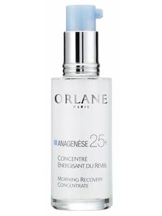 Orlane Anagenese 25  Morning Recovery Concentrate
