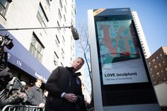 Landmarks Holds Hearing On New Free Wi-Fi Kiosks, Called LinkNYC