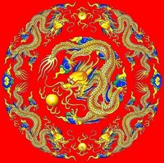 Sol breathing upon the world. A popular circular painting for temples. It's not allowed in normal places, except on powerful charms and spells (religious).