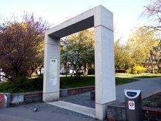 Kölner Ecken: Der Stadtgarten - älteste Parkanlage in Köln