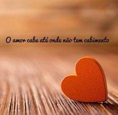 *é verdade quem disse que daria certo esse nosso amor  e é que deu mais que certo ! cris e eu