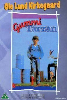 Tarzan di gomma - Film