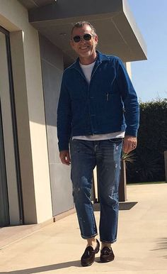 Mens Style Looks, Style Me, Old Man Fashion, Mens Fashion, Steve Macqueen, Real Men Real Style, Smart Casual, Stylish Men, Vintage Outfits