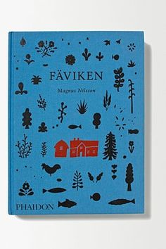 Fäviken | Anthropologie.eu  This cookbook looks marvellous!