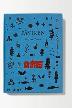 Fäviken | Anthropologie.eu This cookbook looks marvellous!