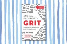 Grit : The Power of Passion and Perseverance - Reprint by Angela Duckworth (Paperback) Reading Lists, Book Lists, Angela Duckworth Grit, Good Books, Books To Read, Spelling Bee, True Grit, Beach Reading, Finding Yourself