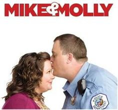 Just too cute!!    One of my favorite comedy shows. Love Melissa. So Funny on TV and in the movies.  Go Girl!