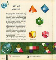 The Giant Golden Book of Mathematics [Irving Adler] via Flickr