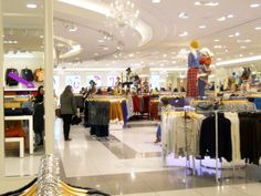 forever 21 store layout | Go Back > Gallery For > Forever 21 Store Layout