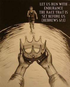 Hebrews 12:1 | Flickr - Photo Sharing!