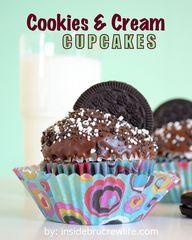 Cookies & Cream Cupc