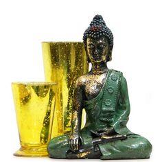 Diwali Peaceful Buddha Combo