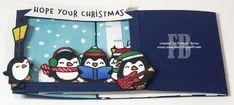 StampOwl's Studio: Hope Your Christmas ...