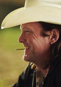 Michael Madsen for Kill Bill