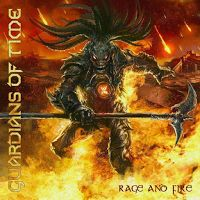 Power metal from Norway. Guardians of Time - Rage and Fire (2015) review @ Murska-arviot