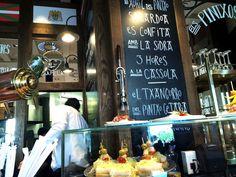 BARCELONA Chalkboard Quotes, Art Quotes, Barcelona, Travel, Viajes, Barcelona Spain, Destinations, Traveling, Trips