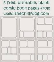 Savita bhabhi sex express comic pdf download mayor pinterest free printable pdf 6 blank comic book pages for your resident artists and super hero fans fandeluxe Images