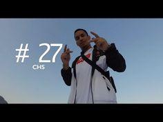 Perfil #27 - Vem que tem - CHS