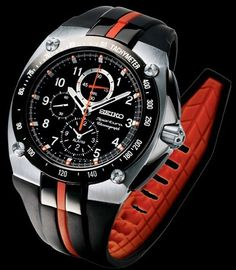 2012 Seiko Sportura, Luxury Watches For Men, Fine Men, Swagg, Omega Watch, Sporty, Men's Watches, My Style, Accessories