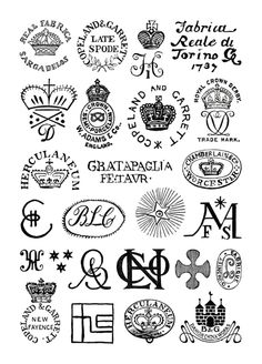 Paper and Ephemera on Pinterest | 406 Pins on hang tags ...