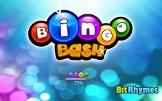 Totally hooked on this! Bingo Games, Free Games, Bingo Chips, Bingo Blitz, First Game, Mobile Game, Ios, Android, Hacks