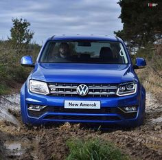 New VW Amarok