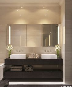 Bathroom Decor luxury Start a new project in the residential complex quot; The area of the apartment of 180 square meters. Bathroom Design Luxury, Modern Bathroom Design, Home Interior Design, Bathroom Renos, Small Bathroom, Bathroom Fixtures, Douche Design, Toilet Design, Bathroom Inspiration