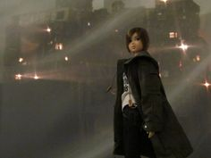 あかメ @aka_me58 4月2日  Town of fog #momokoph
