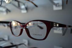 🔻🔺 Versace 🔺🔻#opsin #eyecare #opsineyecare #versace #frames #versaceframes
