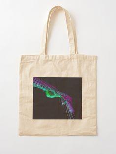 """The Freedombird No.12 : The Soar"" Cotton Tote Bag, print design by Asmo Turunen. #design #totebag #shoppingbag #kestokassi #kangaskassi #atcreativevisuals"