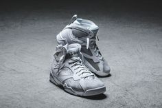 Nike Air Jordan VII Retro Pure Money - 304775-120 | 43einhalb sneaker store