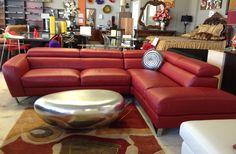 Leather Sectional Sofa Nicoletti, 100 % Top Grain Italian leather b Nicoletti Lowest Price of the Season ! Leather Sectional, Sectional Sofa, Sofas, Couch, Reclining Sofa, Sofa Design, Recliner, Corner, Interiors