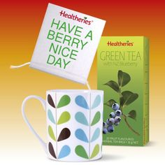 Create your own talking tag & share it with friends to be in to win a personalised cup with your message! Click the image