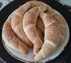 Brioche Bread, Hot Dog Buns, Bagel, Pizza, Hamburger, Recipes, Food, Essen, Eten