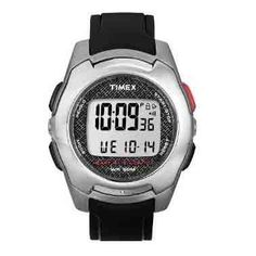 BESTSELLER! Timex Health Touch Contact Heart Rate Monitor Watch $35.87