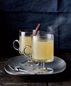 Honey Bunny Hot Toddy Recipe courtesy of  Garden & Gun Magazine