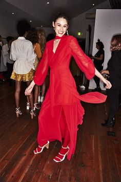 800fedc51e0 Sonny Vandevelde - C MEO Collective Resort 19 Fashion Show Sydney Backstage